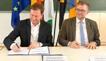 Kompetenzzentrum für Kälte- und Klimatechnik soll entstehen