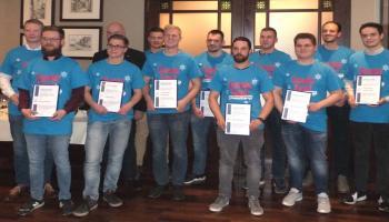 BIV: Bundesleistungswettbewerb 2019
