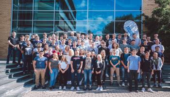 ebm-papst: 113 neue Auszubildende und Studierende