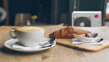 LG: Brötchen, Kaffee und Co