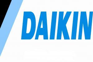Daikin: 8,6 Prozent Umsatzeinbruch in 2020  erwartet