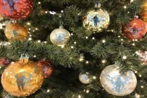 Der KältenKlub wünscht frohe Weihnachten
