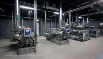 VDMA: Betriebliche Anforderungen an Kälteanlagen